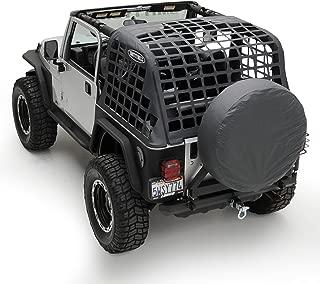 Smittybilt 521035 C.RES Cargo Restraint System for 1992-95 Jeep Wrangler YJ