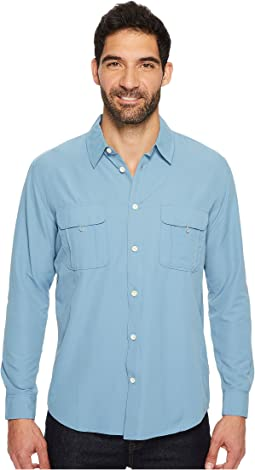 Trailblazing Long Sleeve Shirt