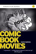 Comic Book Movies - Virgin Film (Virgin Film Series) (English Edition)