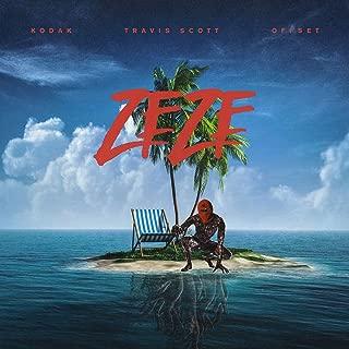ZEZE (feat. Travis Scott & Offset) [Explicit]