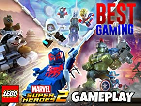 Clip: Lego Marvel Super Heroes 2 Gameplay - Best of Gaming!