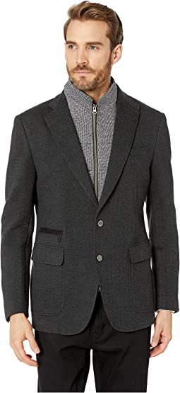 Downhill Tailored Fit Sports Coat