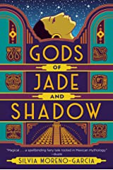 Gods of Jade and Shadow Kindle Edition