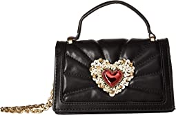 Heart Mini Crossbody