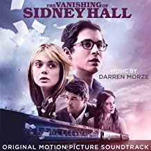 Best the vanishing of sidney hall soundtrack Reviews
