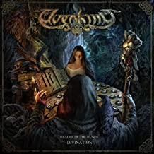 Elvenking - Reader Of The Rules-divination (2019) LEAK ALBUM