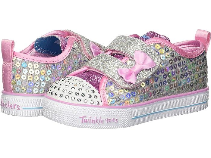 SKECHERS KIDS Twinkle Toes - Shuffle