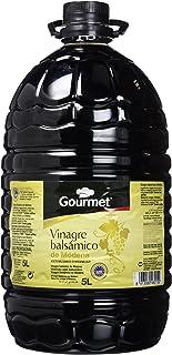 comprar comparacion Gourmet - Vinagre Balsamico De Modena Igp 5 L