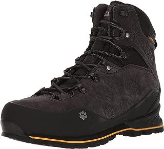 Men's Wilderness Texapore Mid M Mountaineering Boot