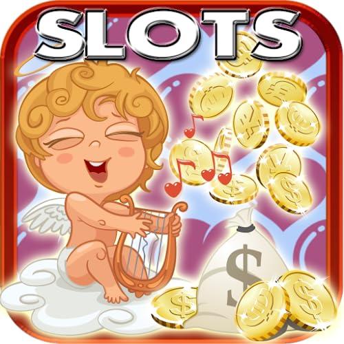Bible Angels Casino Slots Jackpot Prayer Saint Win Free Slots HD Slot Machine Games Free Casino Games for Kindle Fire HDX Tablet Phone Slots Offline