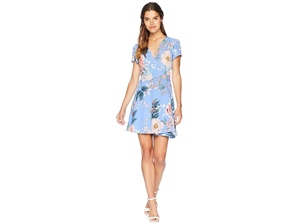 Yumi Kim Kennedy Dress (Rain Forest Peri) Women
