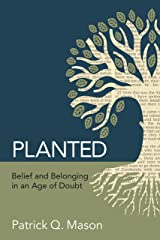 Planted Kindle Edition