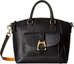 Dooney & Bourke - Emerson Naomi Satchel