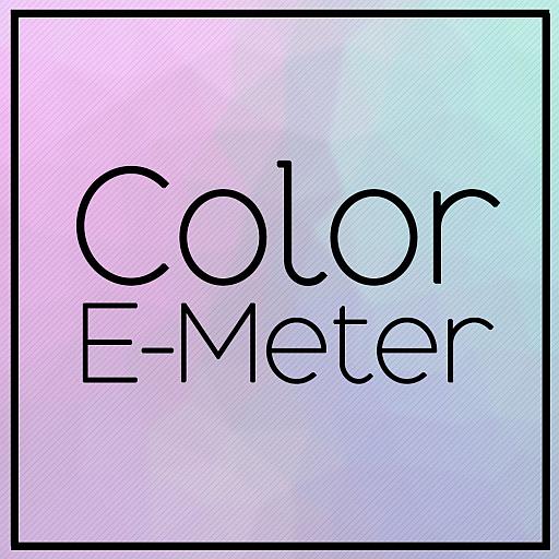 Color E-Meter: Color Perception Eva…