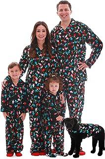 #followme Pijama de Navidad a juego para familia y parejas