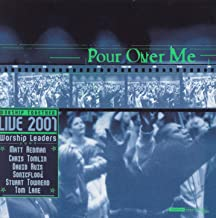Call To Worship (Pour Over Me Album Version)