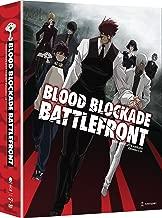 Best blood blockade battlefront limited edition Reviews