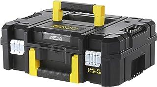 Stanley FMST1-71966 FatMax Pro Stack gereedschapskist (13,5 liter, voor kleinere handgereedschappen + elektrisch gereedsch...