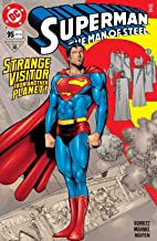 Superman: The Man of Steel (1991-2003) #95 (English Edition)