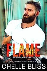 Flame (Men of Inked: Heatwave Book 1) Kindle Edition