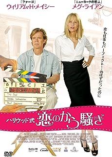 ハリウッド式 恋のから騒ぎ [DVD]