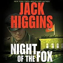 Night of the Fox: A Dougal Munro/Jack Carter Novel, Book 1