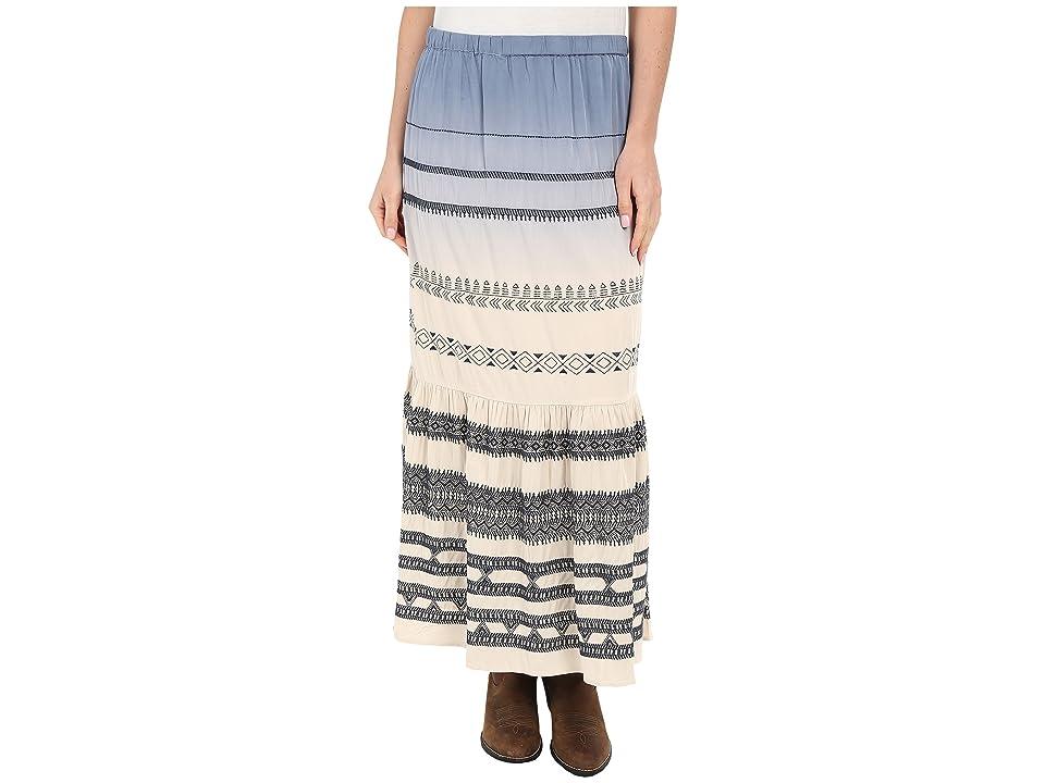 Tasha Polizzi Wanderlust Skirt (Chambray 2) Women