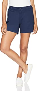 Best navy womens shorts Reviews