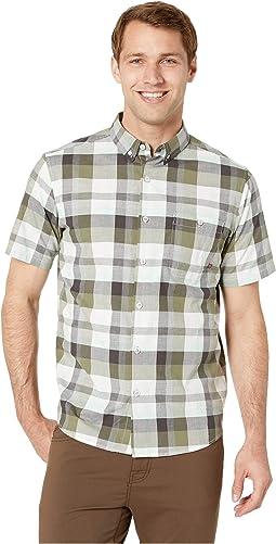 Big Cottonwood™ Short Sleeve Shirt