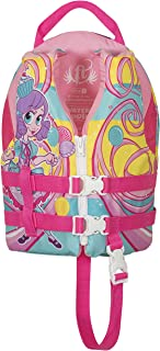 Full Throttle Child Water Buddies Life Princess Vest