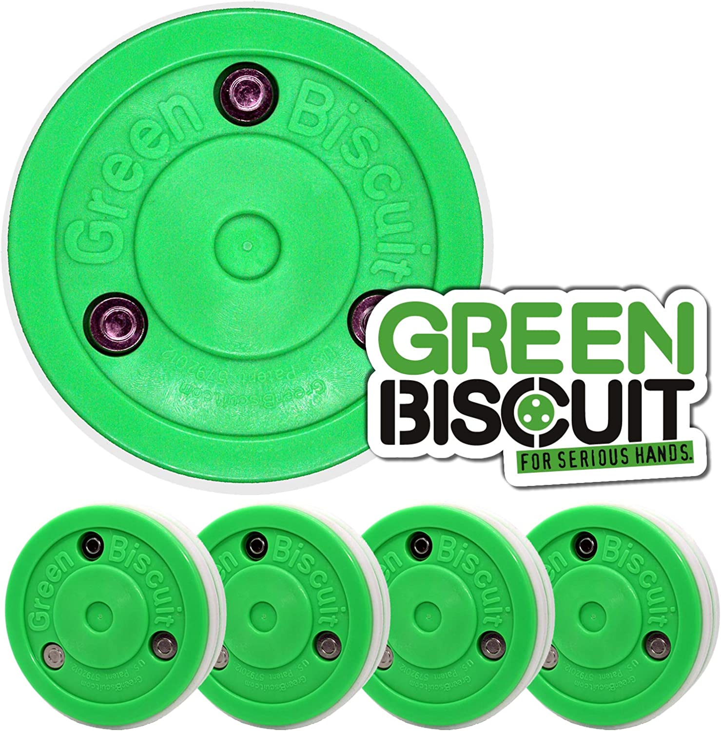 Green Biscuit Pro 4 Pack Priority USPS Shipping Free Sticker SALE 5☆大好評