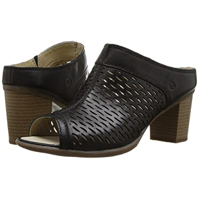 Josef Seibel Bonnie 33 (Black) Women