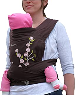FreeHand Mei Tai Baby Carrier Embroidered Designs, Blossom (Discontinued by Manufacturer)