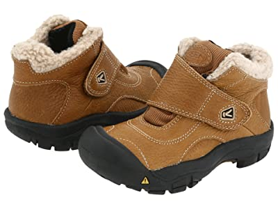 Keen Kids Kootenay (Toddler/Little Kid) (Pinecone) Kids Shoes