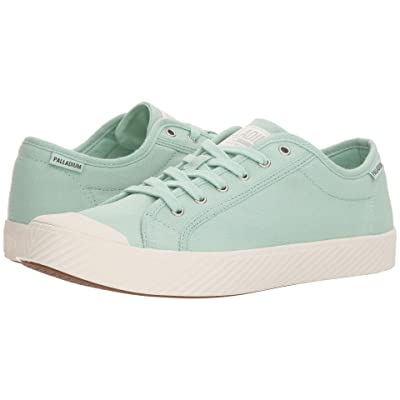Palladium Pallaphoenix OG CVS (Misty Jade) Athletic Shoes