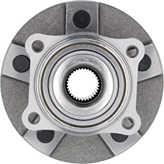 Dorman 951-840 Rear Wheel Bearing and Hub Assembly for Select Chevrolet/Pontiac/Saturn Models
