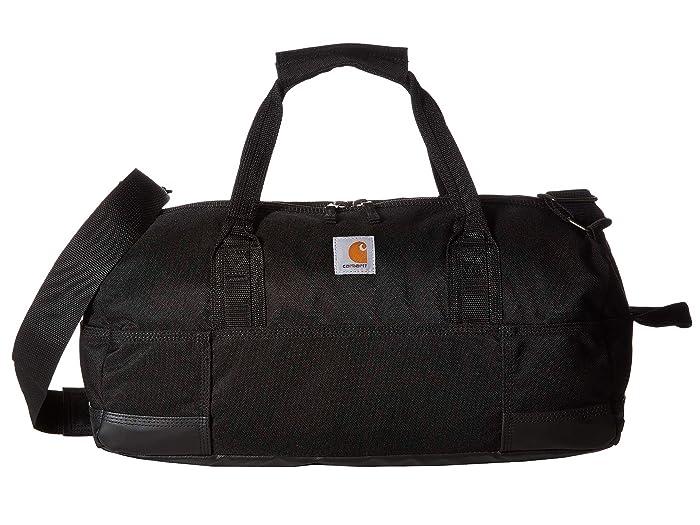 Carhartt  20 Legacy Gear Bag (Black) Athletic Handbags