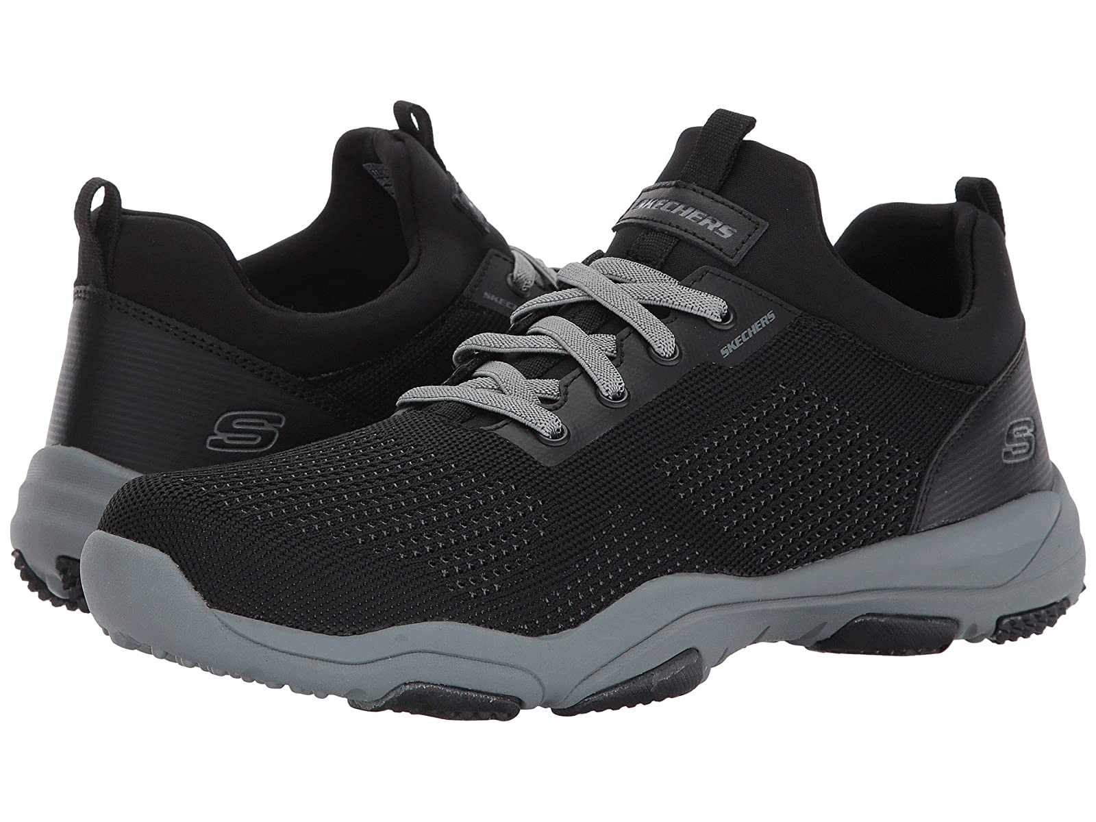 SKECHERS Classic Fit Larson - NorvenCheap and distinctive eye-catching shoes