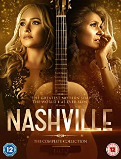 Nashville: The Complete Collection [Edizione: Regno Unito] [Reino Unido]