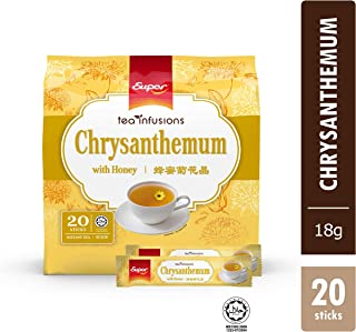 Super Chrysanthemum Tea with Honey