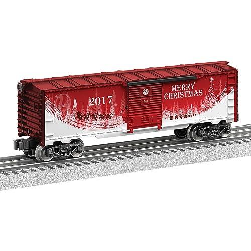 Lionel Christmas Train.Lionel Christmas Train Cars Amazon Com