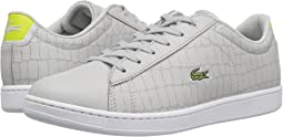 Lacoste Kids - Carnaby Evo 118 1 (Little Kid/Big Kid)