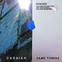 Same Things (Just Kiddin Remix)