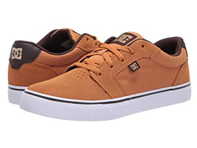 DC Anvil (Brown) Men