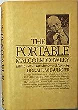 The Portable Malcolm Cowley