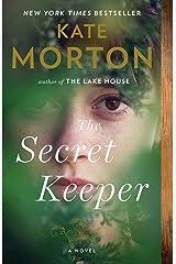 The Secret Keeper: A Novel Kindle Edition