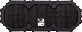 Altec Lansing Imw477 Mini LifeJacket 2 Bluetooth Speaker, IP67 Waterproof, Shockproof, Snowproof and IT FLOATS Rating, wit...
