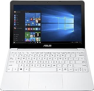 """ASUS VivoBook E200HA-FD0005TS-BE 1.44GHz x5-Z8300 11.6"""" 1366 x 768Pixeles Color blanco - Ordenador portátil (Portátil, Col..."""