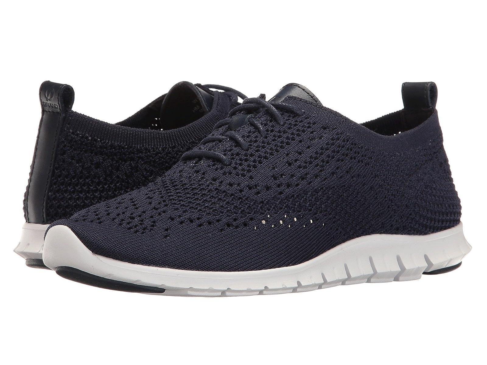 Cole Haan Zerogrand Stitchlite OxfordAtmospheric grades have affordable shoes