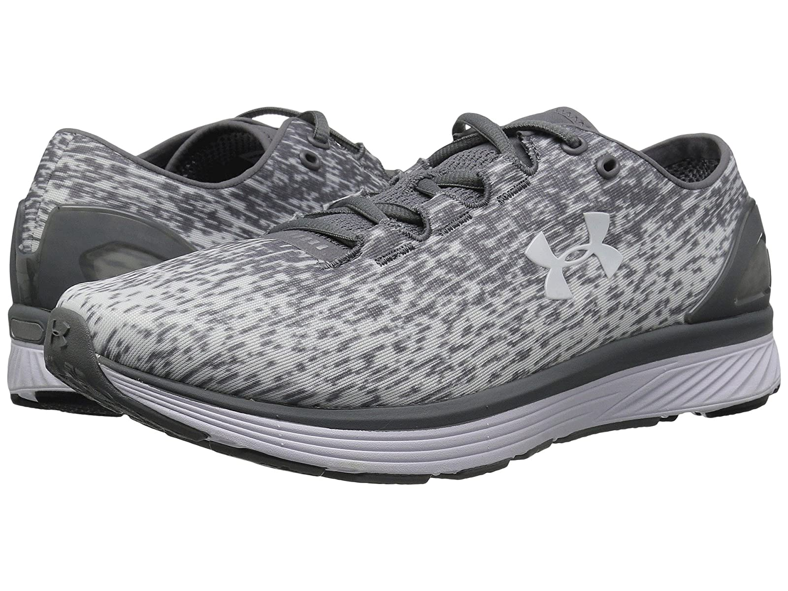 Under Armour UA Charged Bandit 3 OmbreAtmospheric grades have affordable shoes